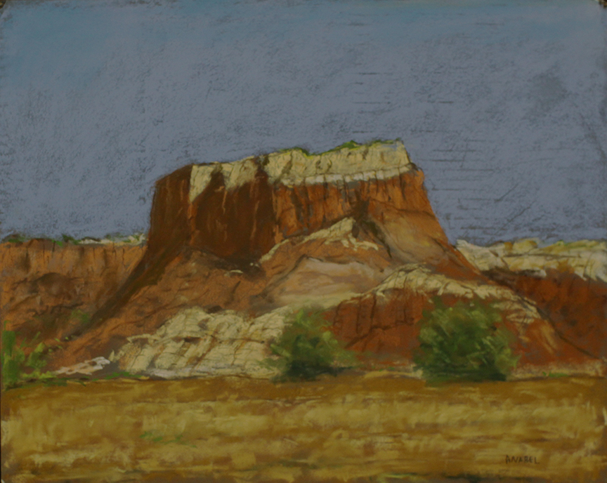 New Mexico Landscapes
